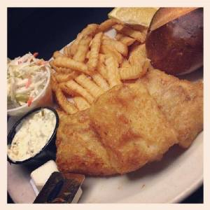Friday Special - Friday Fish Fry