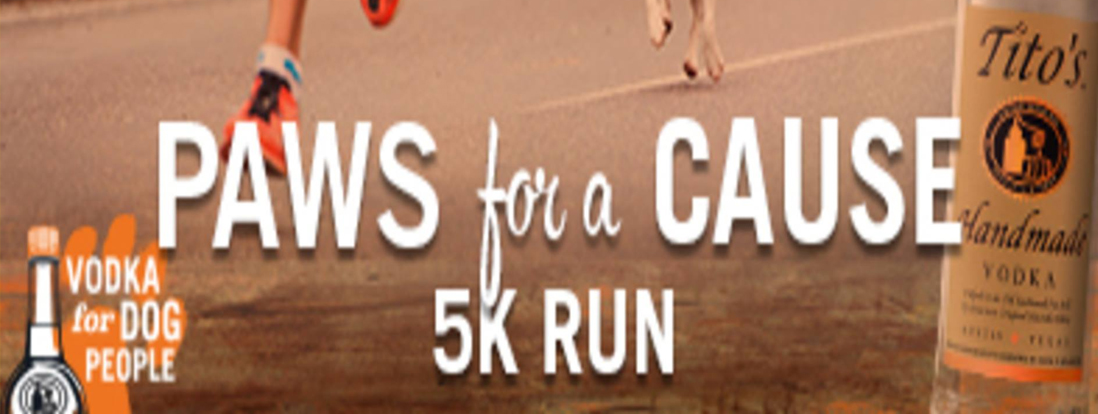 We Will Be Hosting The Beloit Paws For A Cause 5k Run Walk Benefiting The Humane Society Of Southern Wi The Rock Bar And Grill